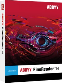 ABBYY FineReader Standard 14