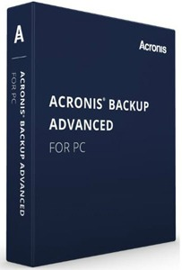 Acronis Backup Advanced for PC