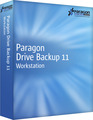 paragon drive backup workstation